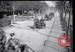 Image of British motor machine gun battery France, 1917, second 11 stock footage video 65675027543