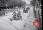 Image of British motor machine gun battery France, 1917, second 12 stock footage video 65675027543