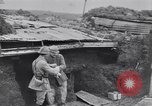 Image of French anti-aircraft artillery in World War 1 France, 1917, second 6 stock footage video 65675027545