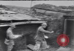 Image of French anti-aircraft artillery in World War 1 France, 1917, second 7 stock footage video 65675027545