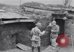 Image of French anti-aircraft artillery in World War 1 France, 1917, second 12 stock footage video 65675027545
