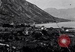 Image of Austrian port Cattaro Austria, 1915, second 11 stock footage video 65675027548