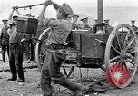 Image of British soldiers Salonika Greece, 1915, second 5 stock footage video 65675027550