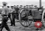 Image of British soldiers Salonika Greece, 1915, second 6 stock footage video 65675027550