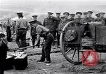 Image of British soldiers Salonika Greece, 1915, second 7 stock footage video 65675027550