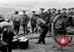 Image of British soldiers Salonika Greece, 1915, second 8 stock footage video 65675027550