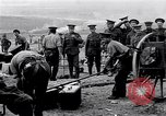 Image of British soldiers Salonika Greece, 1915, second 9 stock footage video 65675027550