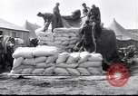 Image of Cameronians Salonika Greece, 1915, second 6 stock footage video 65675027552