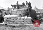 Image of Cameronians Salonika Greece, 1915, second 8 stock footage video 65675027552
