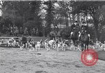 Image of Equestrians  England, 1916, second 5 stock footage video 65675027554