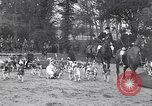 Image of Equestrians  England, 1916, second 7 stock footage video 65675027554