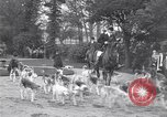 Image of Equestrians  England, 1916, second 9 stock footage video 65675027554