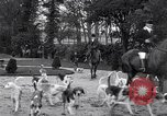 Image of Equestrians  England, 1916, second 11 stock footage video 65675027554