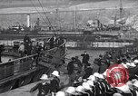 Image of Sir Douglas Haig reviews British Royal Navy World War I Dover England United Kingdom, 1918, second 5 stock footage video 65675027566