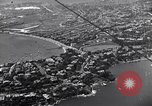 Image of 1930s Stratford dockyard aerial view Stratford Victoria Australia, 1930, second 11 stock footage video 65675027568
