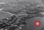 Image of 1930s Stratford dockyard aerial view Stratford Victoria Australia, 1930, second 12 stock footage video 65675027568