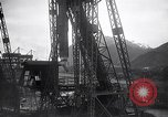 Image of Sydney Harbor Bridge construction Sydney Australia, 1930, second 7 stock footage video 65675027570