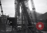 Image of Sydney Harbor Bridge construction Sydney Australia, 1930, second 8 stock footage video 65675027570