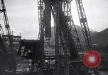 Image of Sydney Harbor Bridge construction Sydney Australia, 1930, second 11 stock footage video 65675027570