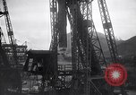 Image of Sydney Harbor Bridge construction Sydney Australia, 1930, second 12 stock footage video 65675027570