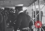 Image of King Edward VII with Italian King Victor Emmanuel III Gaeta Italy, 1907, second 2 stock footage video 65675027573