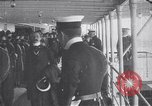 Image of King Edward VII with Italian King Victor Emmanuel III Gaeta Italy, 1907, second 3 stock footage video 65675027573
