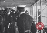Image of King Edward VII with Italian King Victor Emmanuel III Gaeta Italy, 1907, second 6 stock footage video 65675027573