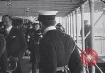 Image of King Edward VII with Italian King Victor Emmanuel III Gaeta Italy, 1907, second 7 stock footage video 65675027573