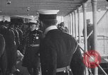 Image of King Edward VII with Italian King Victor Emmanuel III Gaeta Italy, 1907, second 8 stock footage video 65675027573