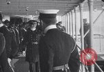 Image of King Edward VII with Italian King Victor Emmanuel III Gaeta Italy, 1907, second 10 stock footage video 65675027573