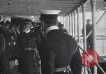Image of King Edward VII with Italian King Victor Emmanuel III Gaeta Italy, 1907, second 12 stock footage video 65675027573