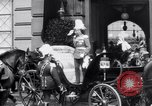Image of King George V with Kaiser Wilhelm II Germany, 1913, second 11 stock footage video 65675027574