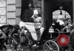 Image of King George V with Kaiser Wilhelm II Germany, 1913, second 12 stock footage video 65675027574