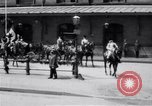 Image of Czar Nicholas II visiting Kaiser Wilhelm II Germany, 1913, second 7 stock footage video 65675027575