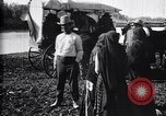 Image of US Army soldiers traveling during Punitive Expedition or Pancho Villa  Mexico, 1916, second 9 stock footage video 65675027576