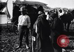 Image of US Army soldiers traveling during Punitive Expedition or Pancho Villa  Mexico, 1916, second 10 stock footage video 65675027576