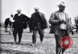 Image of General Salazar and Lando fighting Constitutional Army Ojinaga Mexico, 1916, second 12 stock footage video 65675027578