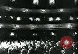 Image of Performing arts in Germany during World War 2 Germany, 1940, second 12 stock footage video 65675027587