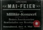 Image of German steel factory and war materiel production Germany, 1936, second 1 stock footage video 65675027591