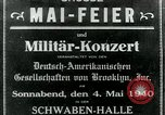 Image of German steel factory and war materiel production Germany, 1936, second 2 stock footage video 65675027591