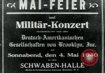 Image of German steel factory and war materiel production Germany, 1936, second 3 stock footage video 65675027591