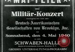 Image of German steel factory and war materiel production Germany, 1936, second 4 stock footage video 65675027591