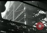 Image of Steel manufacturing for war armament Germany, 1936, second 8 stock footage video 65675027592