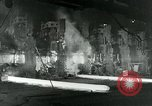 Image of Steel production and steel structures Stuttgart Germany, 1936, second 7 stock footage video 65675027593