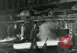 Image of Steel production and steel structures Stuttgart Germany, 1936, second 8 stock footage video 65675027593