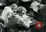Image of Consumer items made from steel Germany, 1936, second 8 stock footage video 65675027594