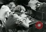 Image of Consumer items made from steel Germany, 1936, second 9 stock footage video 65675027594