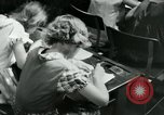 Image of Consumer items made from steel Germany, 1936, second 11 stock footage video 65675027594