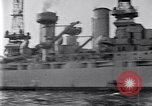 Image of USS Tennessee New York United States USA, 1918, second 10 stock footage video 65675027599