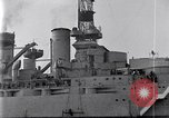Image of USS Tennessee New York United States USA, 1918, second 12 stock footage video 65675027599